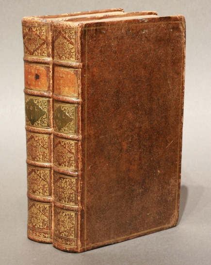 Montesquieu: The Spirit of Laws, First edition in English